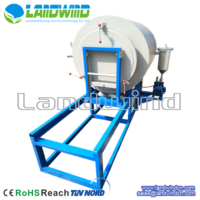 Industrial Cleaning Equipments